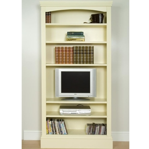 H1 - Hayward Single Bay Bookcase